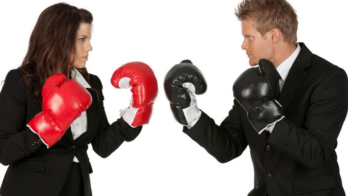 conflict management in family owned businesses The 4 cs of conflict-free family businesses so how can family-owned businesses avoid conflict and focus on the founder and president of focus management.